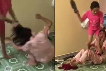 Nhóm lột đồ, đánh bạn ở Thái Bình có thể chịu hình phạt gì?