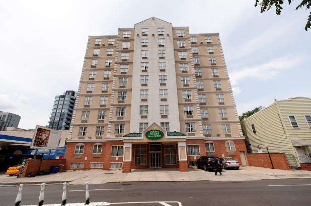 Rệp tấn công nhiều khách sạn ở thành phố hiện đại bậc nhất thế giới New York