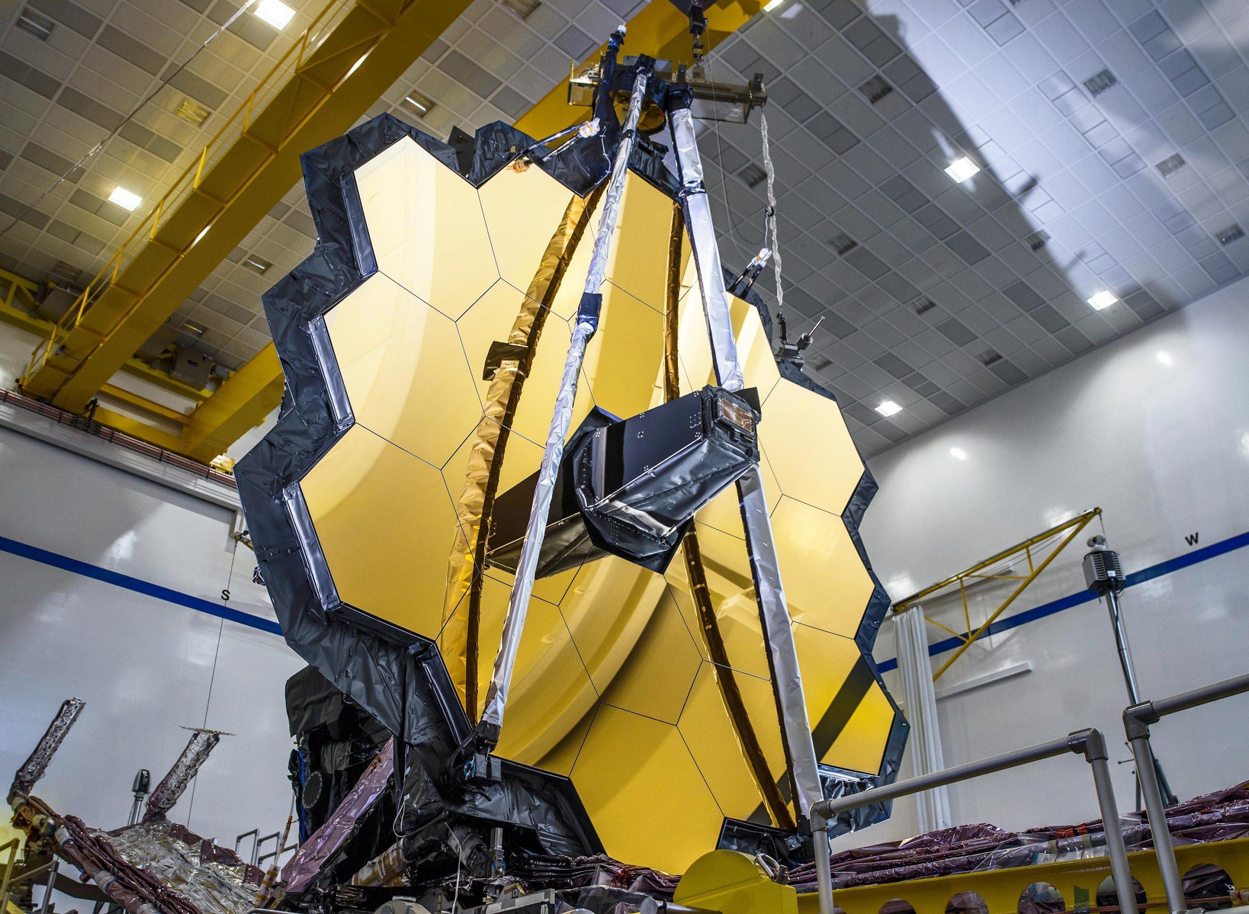 NASA dùng kính viễn vọng 10 tỉ USD khám phá hành tinh giống hệ mặt trời
