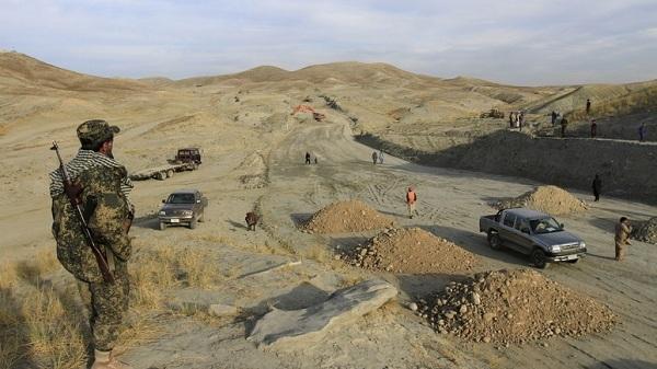 Lợi ích kinh tế của Trung Quốc ở Afghanistan đang bị đe dọa?