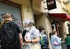 Những hạn chế đối với nhóm không tiêm vắc-xin Covid-19 ở Đức