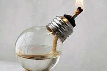 Nghệ An: Uống nhầm dầu thắp đèn thờ, bé trai 19 tháng tuổi tử vong thương tâm