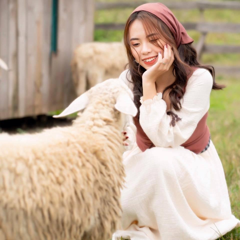 nữ sinh,THPT chuyên Nguyễn Huệ,tuyển thẳng đại học,điểm thi tốt nghiệp THPT 2021