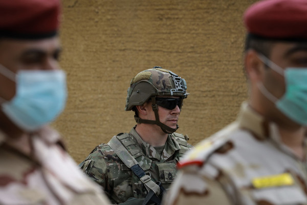 Quân đội Mỹ chấm dứt sứ mệnh chiến đấu ở quốc gia nào vào cuối năm nay?