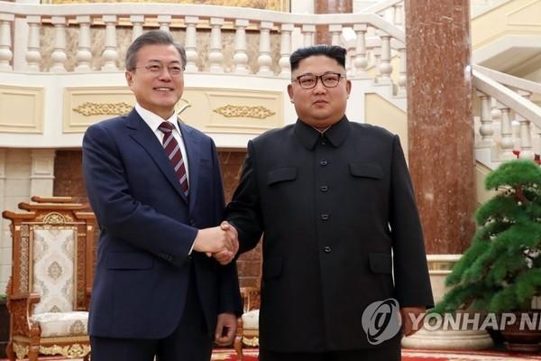 Hàn – Triều có động thái hàn gắn quan hệ sau 13 tháng mất liên lạc