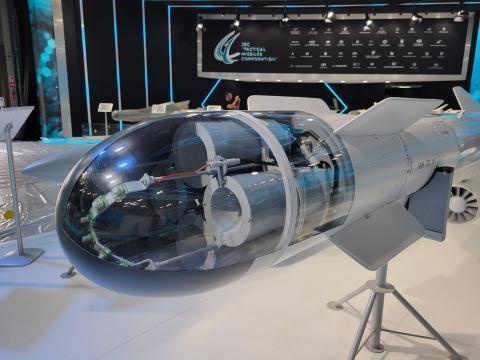 Nga,Trung Quốc,tên lửa xuyên đất,Kh-59MKM