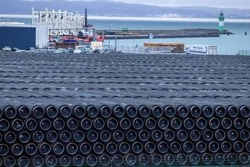 Ba Lan đóng vai trò 'vật tế thần' trong Nord Stream 2?