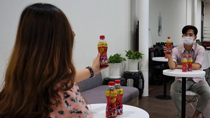 Netizen 'chuyền tay' cách thanh nhiệt, giải độc cơ thể thời giãn cách