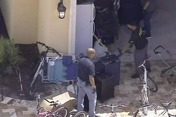 Cảnh sát Mỹ ở Florida tìm kiếm manh mối vụ ám sát Tổng thống Haiti
