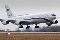 Nối gót Mỹ, Nga tuyên bố chế tạo máy bay 'ngày tận thế' mới