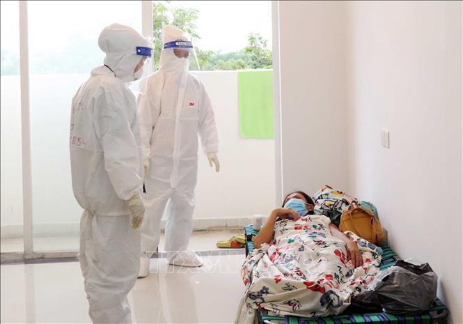 Thứ trưởng Bộ Y tế Nguyễn Trường Sơn nói 10 điều hướng dẫn F0 cách ly tại nhà