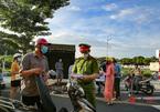 Hà Nội: Lập chốt kiểm soát người ra vào xã, phường không cần thiết