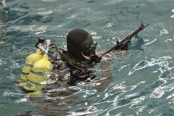 Khám phá lực lượng 'người nhái' bí ẩn nhất của Hải quân Nga