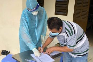 Đã có 5000 bệnh nhân Covid-19 được xuất viện tại BV dã chiến số 1
