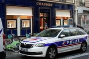 Hàng triệu USD trang sức và đá quý bị cướp giữa ban ngày ở trung tâm Paris