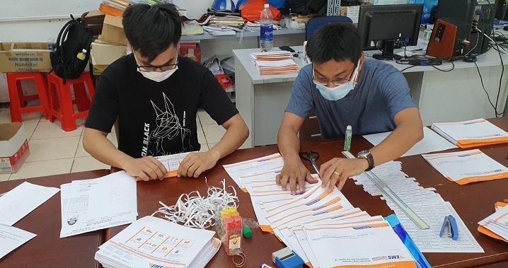 Thí sinh được xét đặc cách tốt nghiệp THPT phải chuẩn bịgiấy tờ nào?