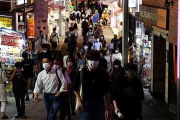 Hơn 60 nghìn người Nhật Bản được lệnh sơ tán khẩn cấp do nguy cơ lở đất