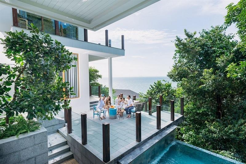 bất động sản Nam Phú Quốc,Sun Group