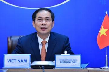 Việt Nam cam kết tăng cường hợp tác Mekong-sông Hằng