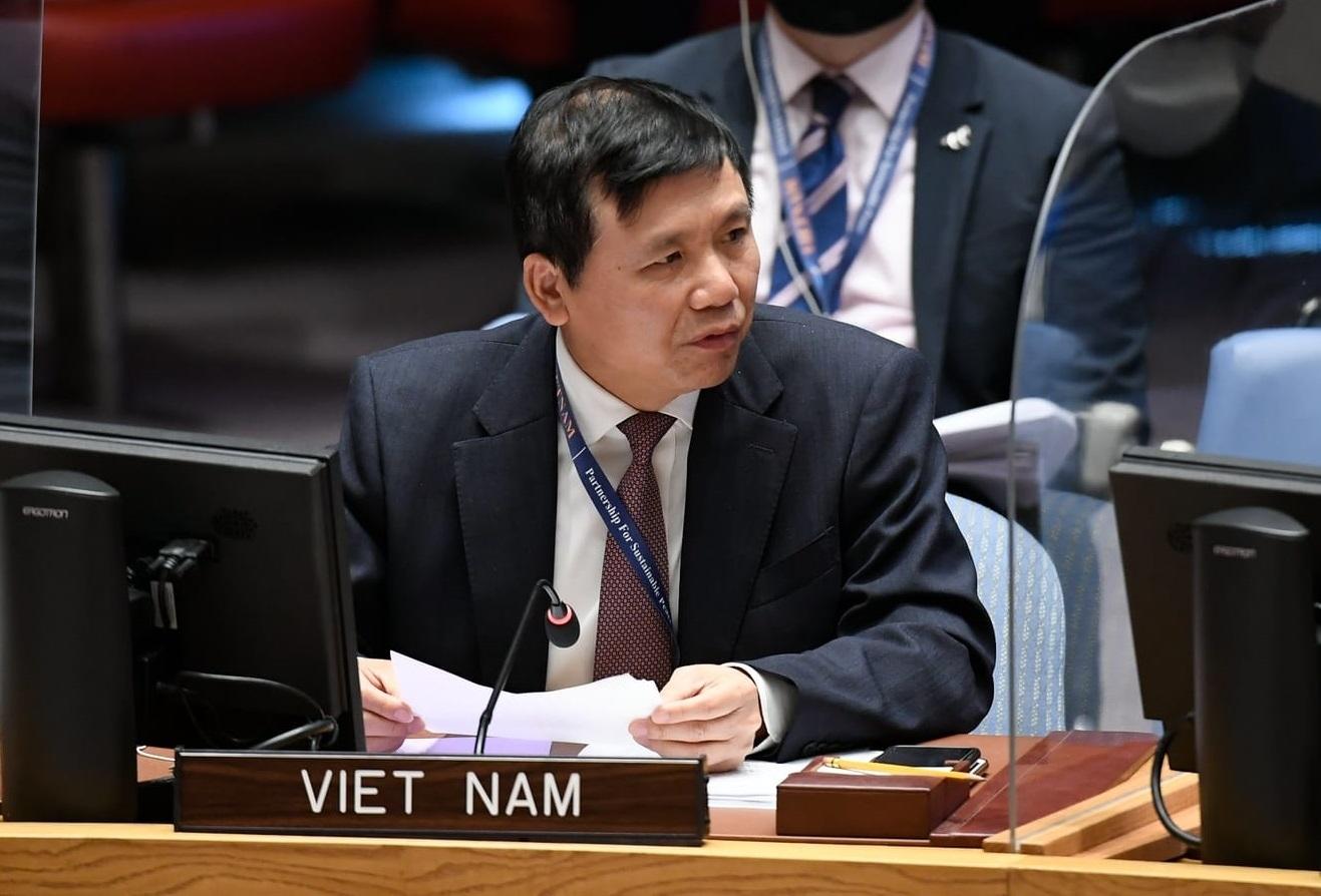 Việt Nam hoan nghênh các nỗ lực của Trung tâm Ngoại giao Phòng ngừa Liên hợp quốc tại Trung Á