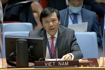 Việt Nam kêu gọi các bên tại Cyprus kiềm chế, không để gia tăng căng thẳng