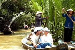 """Bên Tre: Phát động cuộc thi Ảnh đẹp du lịch online năm 2021 """"Vẻ đẹp du lịch Xứ Dừa"""""""