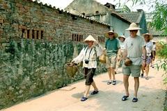 Ninh Bình: Giải pháp phát triển du lịch nông thôn gắn với xây dựng nông thôn mới