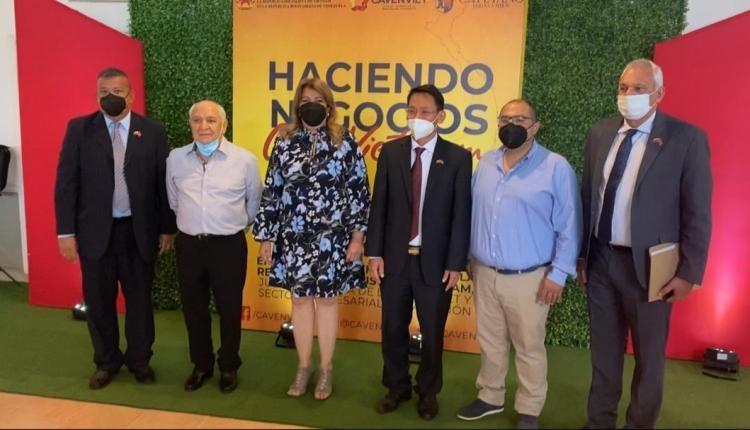 Doanh nghiệp bang Monagas, Venezuela mong muốn tăng cường kết nối với doanh nghiệp Việt Nam