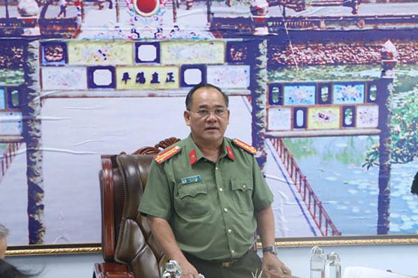Công an TT Huế thông tin về vụ tham ô 5 tỷ đồng tại Cảng hàng không Quốc tế Phú Bài