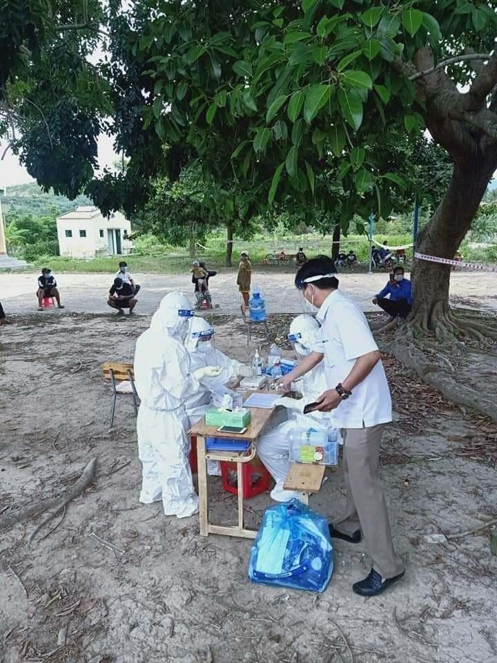 Đắk Lắk: Khởi tố vụ án làm lây lan dịch Covid-19 ở huyện Krông Bông