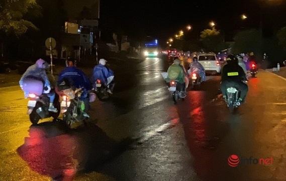 Đồng Nai cử người vượt hơn 300km dẫn hàng nghìn công nhân về Đắk Lắk