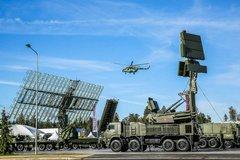 Lý giải nguyên nhân Nga đứng đầu thế giới về tác chiến điện tử
