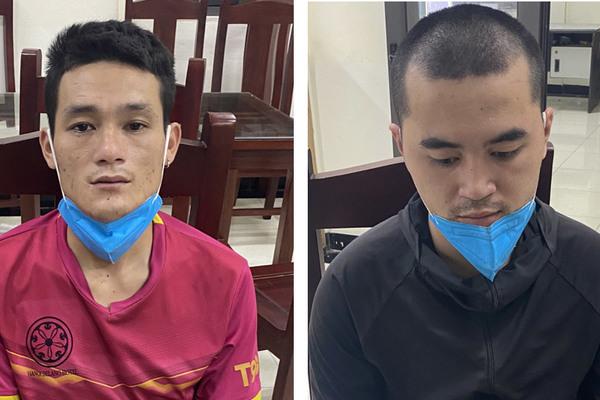 Nghiện ma túy,chốt kiểm dịch,tàng trữ ma túy,trộm cắp,Đông Anh,Hà Nội