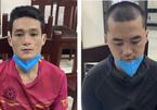Nhiều 'thanh niên choai' trộm cắp, nghiện 'sa lưới' tại chốt kiểm soát dịch