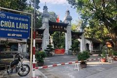 Hà Nội: Quản lý hiệu quả các hoạt động tôn giáo, tín ngưỡng
