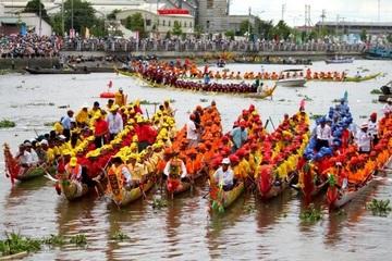 Kiên Giang: Chú trọng bảo tồn, giữ gìn giá trị văn hóa của đồng bào DTTS
