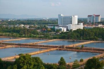 Bạc Liêu: Huyện Đông Hải phát triển trọng tâm kinh tế biển