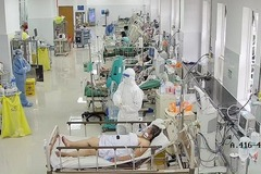 Đồng Nai lên kế hoạch điều trị bệnh nhân Covid-19