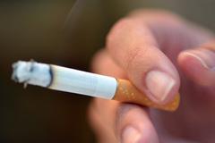 Bỏ thuốc lá ngay hôm nay để giảm nguy cơ mắc Covid-19