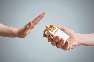 34 tuổi đột quỵ vì thuốc lá