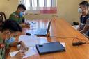 Tung tin 4 hàng xóm nhiễm Covid-19 lên mạng, thanh niên bị xử phạt