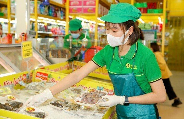 Kỷ lục 1 triệu khách mua hàng mỗi ngày, Bách Hóa Xanh đang là con gà đẻ trứng vàng của TGDĐ