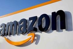 Amazon bị phạt kỷ lục ở châu Âu, doanh thu vẫn tăng gần 50%