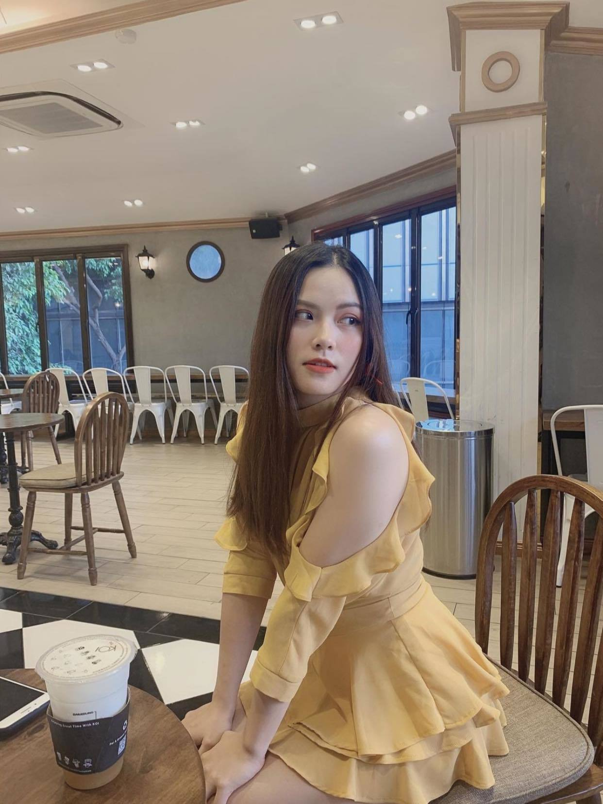 Ánh Tuyết,Hương vị tình thân,Hương vị tình thân phần 2,diễn viên,đổi vai