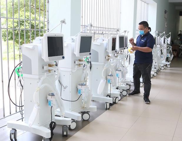 Covid-19,Bạch Mai,TP Hồ Chí Minh,điều trị