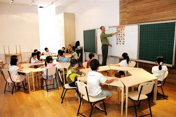 8 năm triển khai Đề án Xây dựng xã hội học tập đã đạt được các mục tiêu quan trọng