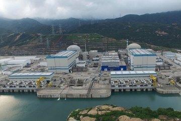 Vì sao lò phản ứng hạt nhân hiện đại nhất thế giới tại Trung Quốc dừng hoạt động?