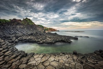 Phú Yên: Phát triển du lịch và dịch vụ biển