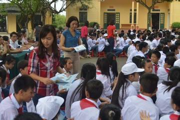 Thái Bình tăng cường các nội dung kế hoạch phòng chống tác hại thuốc lá