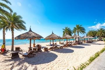 Đề xuất đón khách quốc tế đến Phú Quốc từ tháng 10 tới